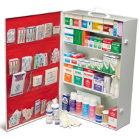 First Aid Cabinets - Industrial – Swift First Aid